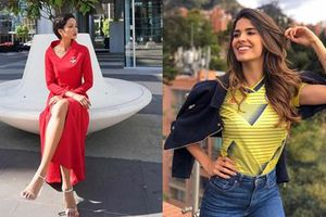 Bản tin Hoa hậu Hoàn vũ 16/6: H'Hen Niê hóa quý cô 'chanh sả', chiến thắng chật vật trước mỹ nữ Colombia