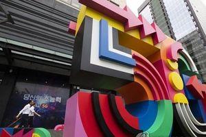 Hàn Quốc chính thức cán mốc 1 triệu thuê bao mạng 5G