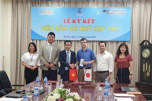 Trường Đại học Điện Lực: Mở ra bước phát triển mới trong hợp tác quốc tế