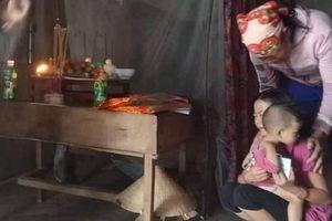 Nghệ An: Xuống suối mò ốc hai mẹ con đuối nước thương tâm