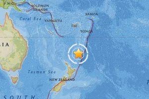 New Zealand cảnh báo sóng thần sau trận động đất mạnh 7,2 độ richter
