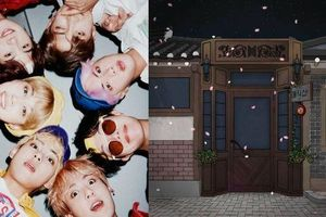 BTS ra mắt những rapper mới khiến các fan sửng sốt