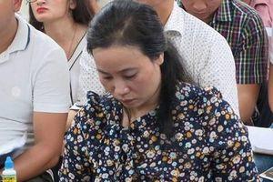 Bắt người vợ bắn chồng giữa lúc chờ tòa giải quyết ly hôn