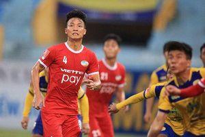 Hoàng Anh Gia Lai gặp khó trước Sông Lam Nghệ An