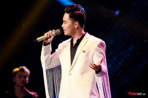 DOMINIX bất ngờ bị loại trước đồng đội cũ Xuân Đạt tại vòng Đo ván - The Voice 2019