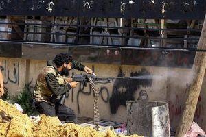 Lybia: LNA bắn hạ máy bay, GNA phóng tên lửa S-125 tấn công mục tiêu mặt đất
