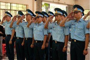 Nghẹn ngào tang lễ 2 phi công hy sinh trong vụ rơi máy bay ở Khánh Hòa