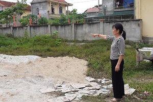 Quỳ Châu (Nghệ An): Vì sao đất khai hoang không được cấp 'sổ đỏ'?