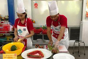 Nhà máy thuốc lá Khatoco Khánh Hòa đạt giải A cuộc thi MasterChef