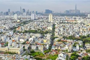 Bốn nhóm giải pháp quy hoạch và tài chính để cải tạo và phát triển đô thị TP. HCM
