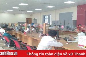 Hiệu quả cho vay xuất khẩu lao động của Agribank Nam Thanh Hóa