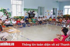 Tăng cường tiếng Việt cho trẻ: 'Chìa khóa' nâng cao chất lượng giáo dục vùng dân tộc thiểu số