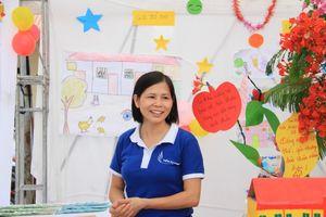Plan tạo cơ hội việc làm bền vững và cộng đồng an toàn cho nữ thanh niên nhập cư tại Hà Nội