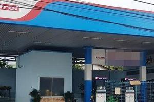 Nhiều cửa hàng xăng dầu của 'đại gia' Trịnh Sướng đóng cửa