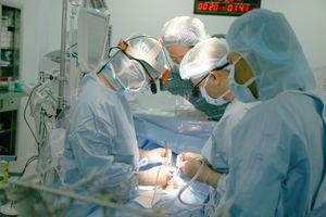 Kỹ thuật gây tê mới loại trừ đau sau mổ