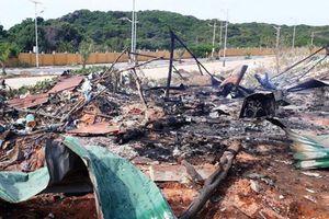 Xác định nguyên nhân vụ nổ khu sân golf ở Khánh Hòa khiến 10 người thương vong