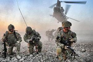 Căng thẳng Mỹ - Iran thêm nóng bỏng khi thủy quân lục chiến Anh tới vịnh Ba Tư