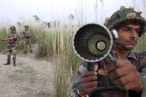Đấu súng với khủng bố, một thiếu tá quân đội Ấn Độ hy sinh