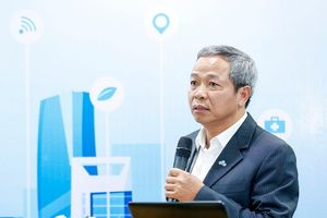 Chủ tịch CMC: 'Sandbox là cách để không làm mất cơ hội phát triển của doanh nghiệp'