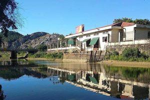 TP Vinh xôn xao tin lấy nước sông ô nhiễm làm nước máy