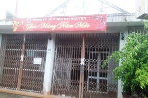 Hàng loạt sai phạm trong sử dụng đất công sản tại Quảng Ngãi