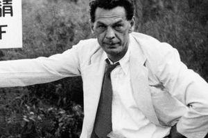 Richard Sorge - điệp viên Liên Xô 'cực phẩm' làm phụ nữ khó cưỡng