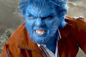 Dị nhân Beast của 'X-Men' từng suýt có phim riêng