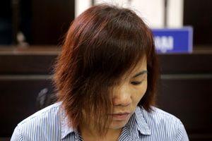 Nữ tài xế BMW gây tai nạn ở Hàng Xanh: Bị cáo rất hối hận