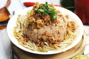 Tối nay ăn gì: Đổi vị với món thịt heo viên kiểu Thái