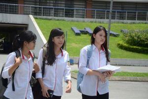 Hà Nội công bố điểm chuẩn vào lớp 6 chương trình song bằng của 7 trường
