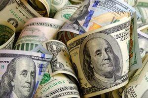 Tỷ giá ngoại tệ 17.6: Tỷ giá trung tâm tăng, USD 'chợ đen' đứng im
