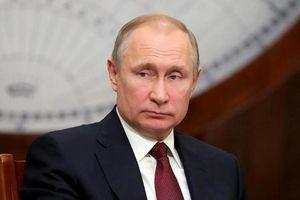 Nga nêu cách tiếp cận của Tổng thống Putin trong quan hệ với Ukraina