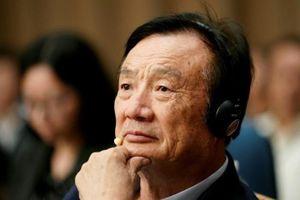 Đòn giáng của Mỹ sẽ 'cuốn phăng' 30 tỉ USD của Huawei