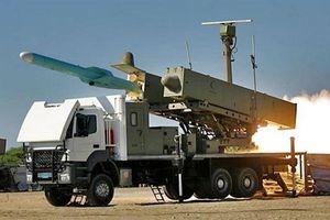 Tên lửa chống hạm Iran có bị Mỹ bắt bài?