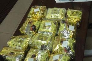 Liên tục phá các vụ vận chuyển ma túy số lượng lớn