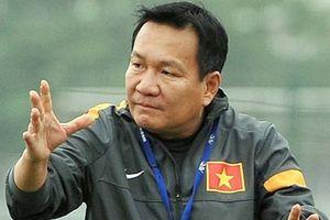 Cựu HLV ĐT Việt Nam lý giải sự 'kỳ lạ' của BXH lượt đi V.League