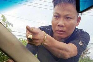 Vụ vây xe chở công an: Đệ ruột của Giang '36' Tuấn 'Nhóc' là ai?
