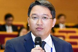 Phó Chánh Văn phòng T.Ư 43 tuổi được miễn nhiệm chức Phó Chủ tịch tỉnh