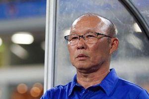 HLV Park Hang-seo sẽ không ký điều khoản 'lạ nhất thế giới' với VFF?