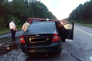 Tai nạn giao thông nghiêm trọng ở Nga làm 8 người chết