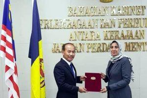 Các vụ bê bối tấn công chính phủ Malaysia