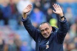 Sarri chính thức rời Chelsea, ký 3 năm với Juve