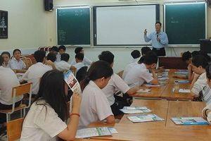 Hướng dẫn thủ tục chuyển trường cho học sinh