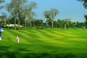 Ngoài sân golf KN Cam Ranh cháy nổ chết người, Long Thành còn sở hữu sân golf nào?