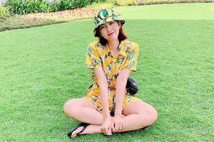 Cực yêu 3 kiểu mũ được sao Việt tích cực diện trong hè này