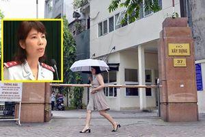 Thanh tra xây dựng 'vòi tiền' ở Vĩnh Phúc: Rà soát việc bổ nhiệm bà Nguyễn Thị Kim Anh