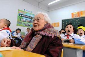 Trường ĐH dành cho người lớn tuổi trên thế giới