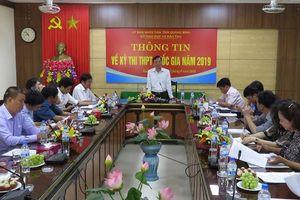 Quảng Bình: Gặp mặt đội ngũ nhà báo, phóng viên nhân dịp Ngày báo chí Cách mạng Việt Nam