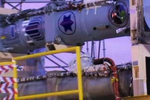 Thông tin về vũ khí hạt nhân của Israel bị tiết lộ