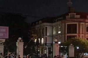 Vụ cán bộ UBND huyện tử vong tại nhiệm sở: Phó giám đốc Công an Thái Bình nói gì?